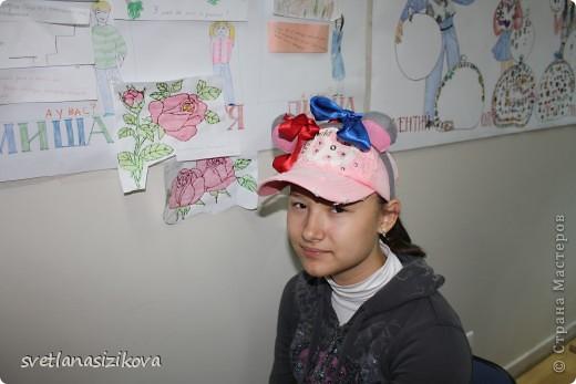 А это участница конкурса из 3 класса Ольга Мороз. фото 17