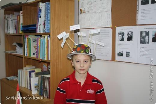 А это участница конкурса из 3 класса Ольга Мороз. фото 19