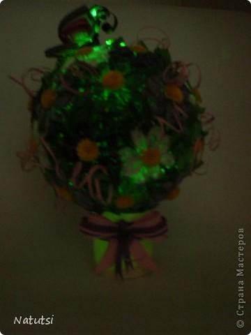 Букетик 1 (56 цветочков) фото 7