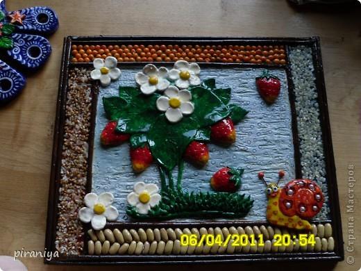 Ягодки цветочки фото 1