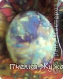 Нет, это обыкновенные куриные яйца. Просто скоро Пасха... фото 1