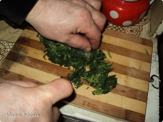 Самостоятельное блюдо или гарнир к тому, что Вы любите. Кстати аромат и вкус напоминает грибочки!  фото 5