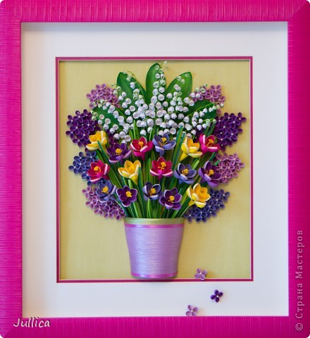 Подарок для любимой мамочки! :) фото 24