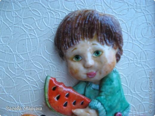 Хочу арбузика! фото 2