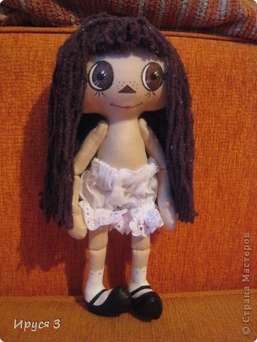 Кофейная девочка фото 2