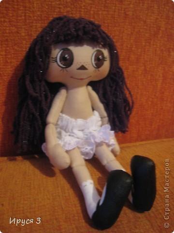 Кофейная девочка фото 3