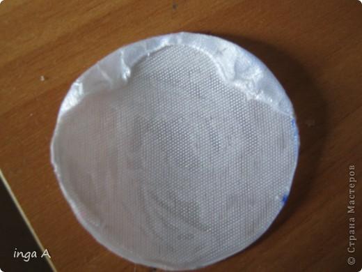 Хочу поделиться маленькой хитростью: Как аккуратно и главное прочно пришить резинку к готовому изделию.  фото 5