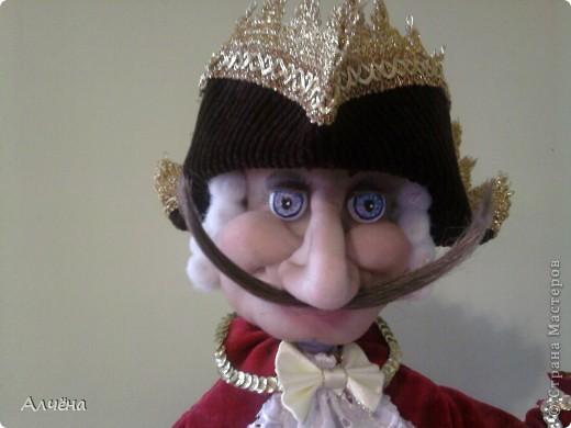 Барон Мюнхаузен фото 1