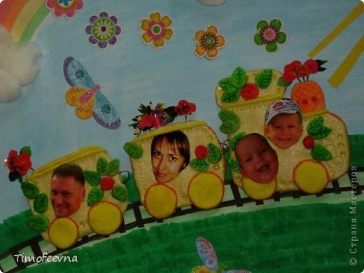 Как украсить детскую площадку зимой в детском саду 18