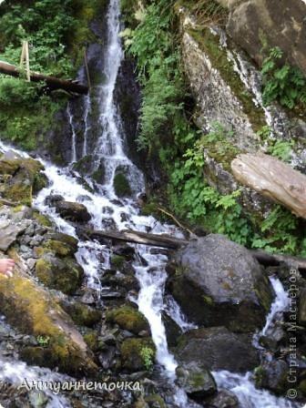 """Абхазия - страна души (""""Апсны""""). Эта страна с прекрасным климатом и пейзажем, интересными достопримечательностями. Абхазия поражает своей буйной и разнообразной растительностью. 2-3 ее территории занимают горы. фото 45"""