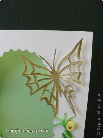 Что-то меня на зеленый цвет потянуло. фото 5