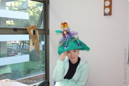 А это участница конкурса из 3 класса Ольга Мороз. фото 29