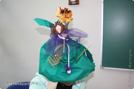 А это участница конкурса из 3 класса Ольга Мороз. фото 30