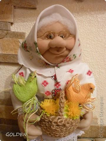 Бабушка Дуняша! фото 1