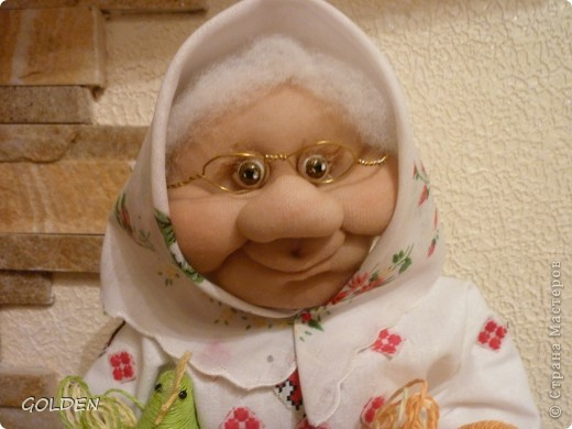 Бабушка Дуняша! фото 2