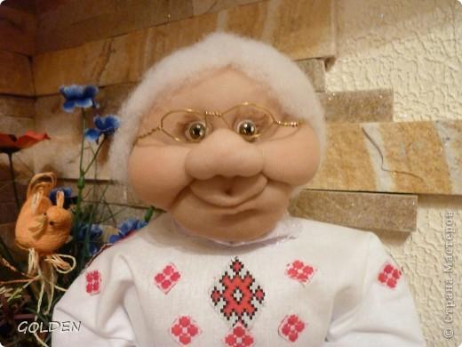 Бабушка Дуняша! фото 4