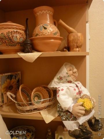 Бабушка Дуняша! фото 7