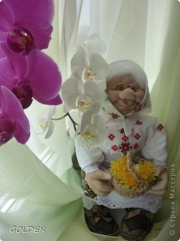 Бабушка Дуняша! фото 9