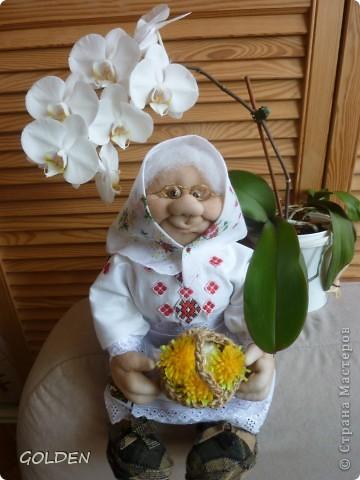 Бабушка Дуняша! фото 10