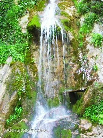 """Абхазия - страна души (""""Апсны""""). Эта страна с прекрасным климатом и пейзажем, интересными достопримечательностями. Абхазия поражает своей буйной и разнообразной растительностью. 2-3 ее территории занимают горы. фото 47"""