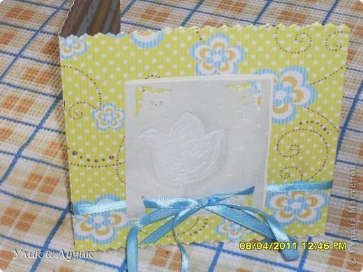 открытки -проба пера фото 3