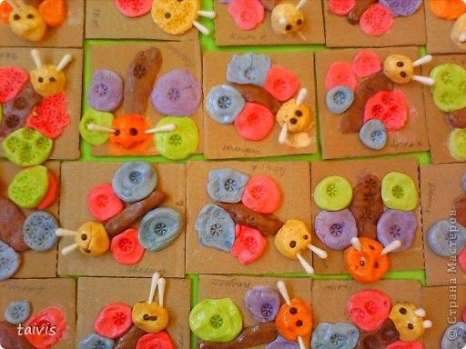 Разноцветные осьминоги. фото 11