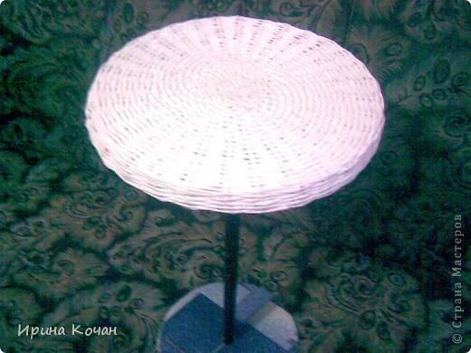 кофейный столик фото 1