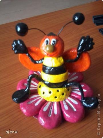 пчелки фото 2