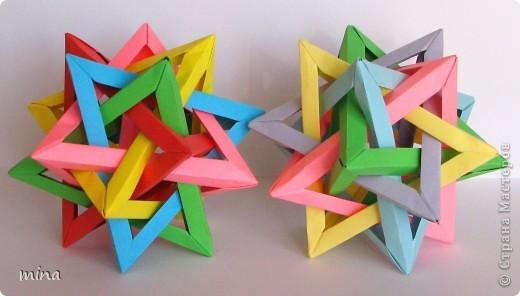 Цветная геометрия. фото 2