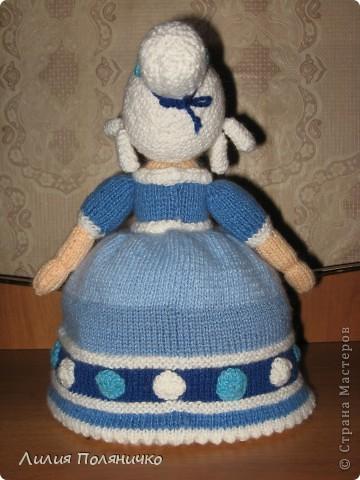 Кукла перевёртыш Золушка фото 6