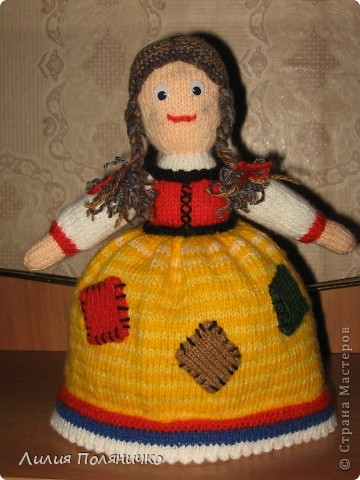 Кукла перевёртыш Золушка фото 1