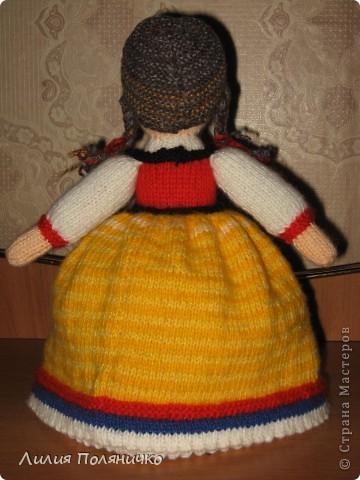 Кукла перевёртыш Золушка фото 3