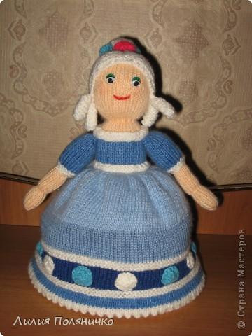 Кукла перевёртыш Золушка фото 4