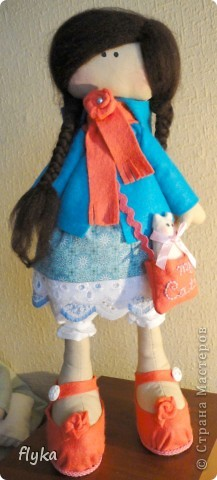Little girls - Vikki фото 3