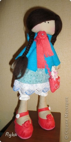 Little girls - Vikki фото 2