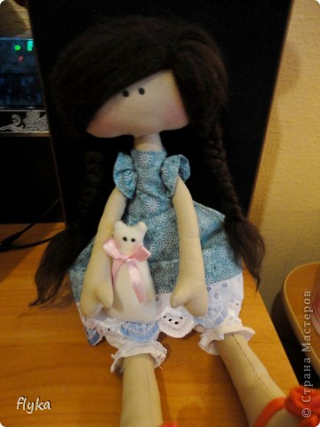 Little girls - Vikki фото 8