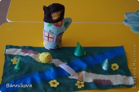 Весна в моей группе. Спасибо Лике 2010 за ее МК  http://stranamasterov.ru/user/20323  фото 10