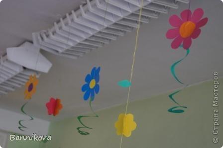 Весна в моей группе. Спасибо Лике 2010 за ее МК  http://stranamasterov.ru/user/20323  фото 3