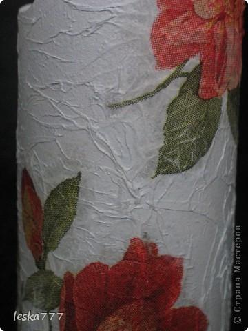 """Вот такие вазочки у меня получились в результате долгих """"мучений"""". фото 5"""