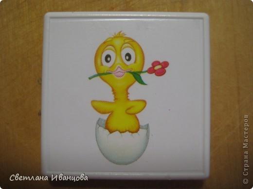 курочки с цыплятками. почти как у Светлячка http://stranamasterov.ru/node/180318 фото 6
