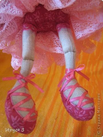 Балерина  Малинка  фото 12