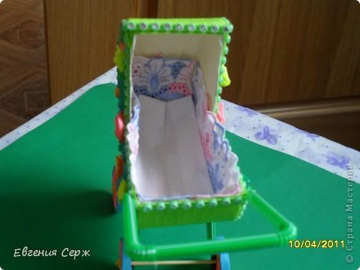 подарок-сюрприз для внучки ! фото 3