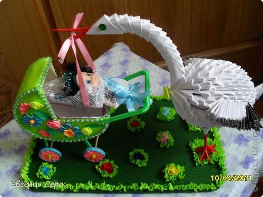 подарок-сюрприз для внучки ! фото 1
