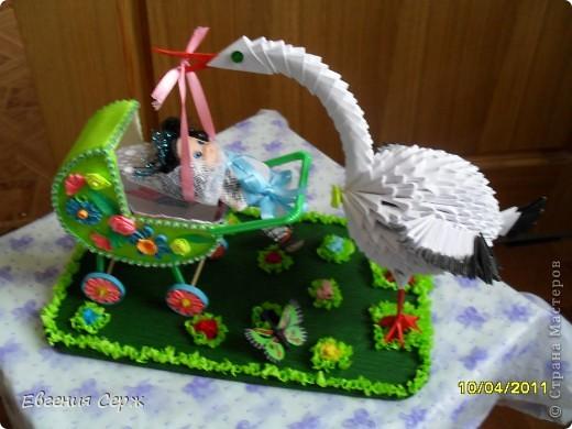 подарок-сюрприз для внучки ! фото 6