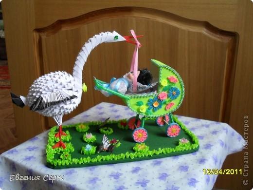подарок-сюрприз для внучки ! фото 7