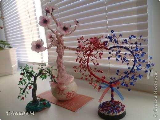 дерево любви (повторялочка) фото 3