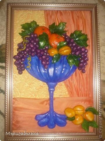 Ваза с фруктами фото 4