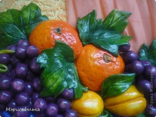Ваза с фруктами фото 7