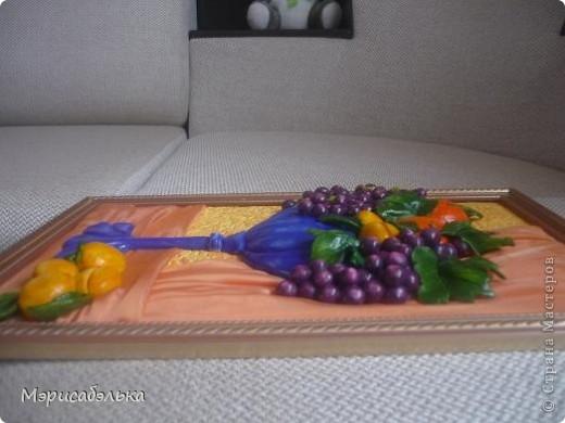 Ваза с фруктами фото 8