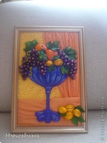 Ваза с фруктами фото 10